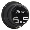 "M6C - 6.5"" 70 Watt 8 Ohm Mid-Range Closed Back Speaker"