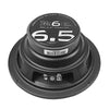 "M6E - 6.5"" 60 Watt 8 Ohm Mid-Range Speaker (Higher SQ Frequencies)"