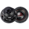 "MMA104- 10"" 500 Watts RMS Dual 4 Ohm Subwoofer"