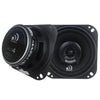 "MX4 - 4"" 2-Way 40 Watts RMS Coaxial Speakers"
