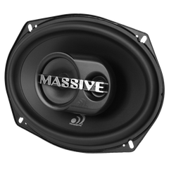 MX693 - Coaxial Speakers