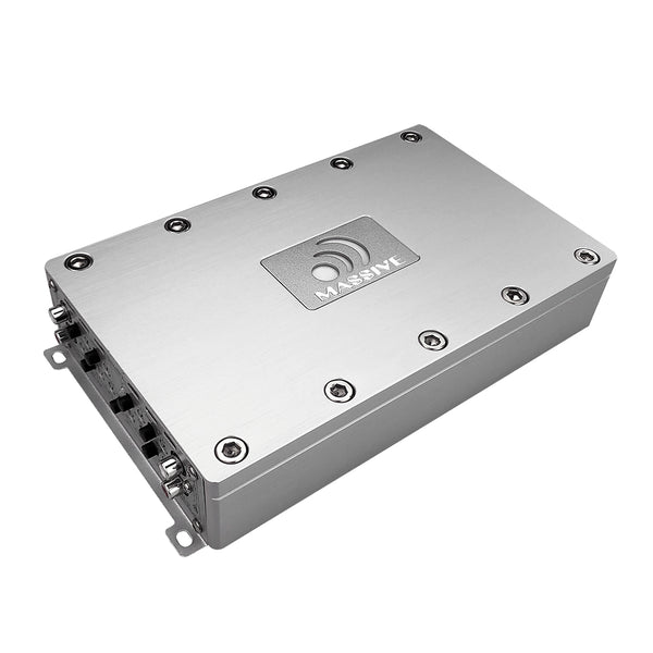 PX1900.4 - 150 Watts RMS x 4 @ 4 Ohm 4 Channel Amplifier