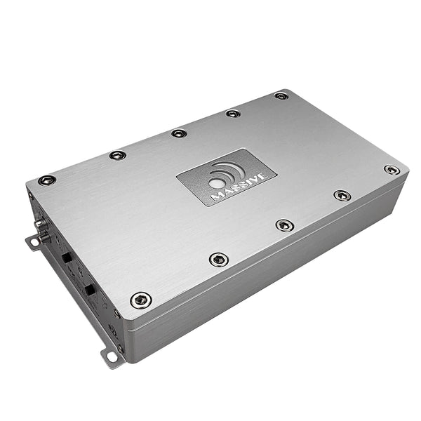 PX3000.2 - 500 Watts RMS x 2 @ 4 Ohm 2 Channel Amplifier