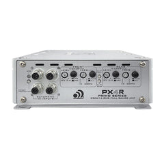 PX4R - 250 Watts RMS x 4 @ 4 Ohm 4 Channel Amplifier