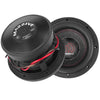 "SUMMO84S - 8"" 400 Watts RMS Dual 4 Ohm, 2"" V.C. Shallow Mount Subwoofer"