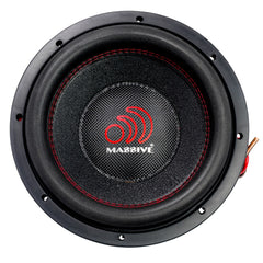 SUMMOXL104 - Dual 4 Ohm Subwoofer