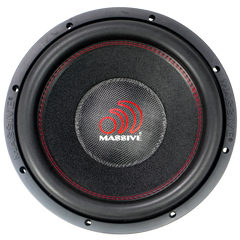 SUMMOXL124 - Dual 4 Ohm Subwoofer