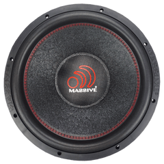 SUMMOXL154 - Dual 4 Ohm Subwoofer