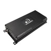 TX44 - 120 Watts x 4 @ 4 Ohm RMS 4 Channel Bluetooth Marine Amplifier