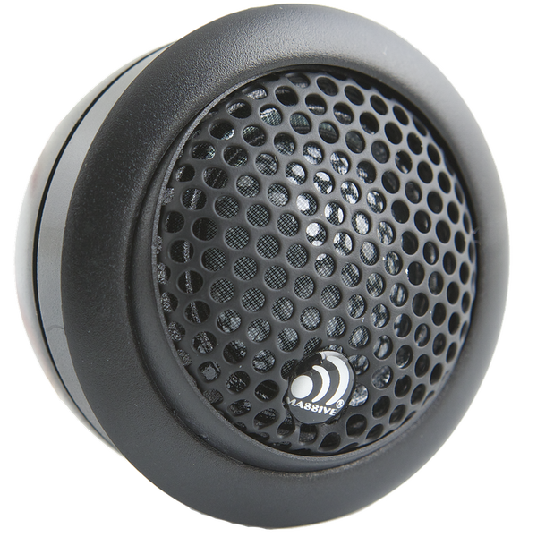 CT 1 - Aluminum Tweeter