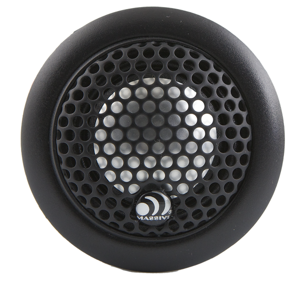 CT 1A - Aluminum Tweeter