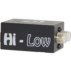 HI-LOW - 2 Channel Hi-Low to RCA Converter