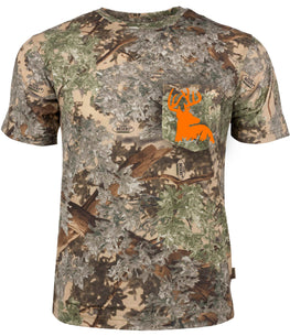 deer hunting camo shirt from kings camo