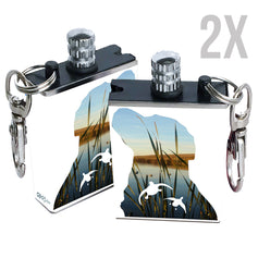 duck hunting accessories 2 pack