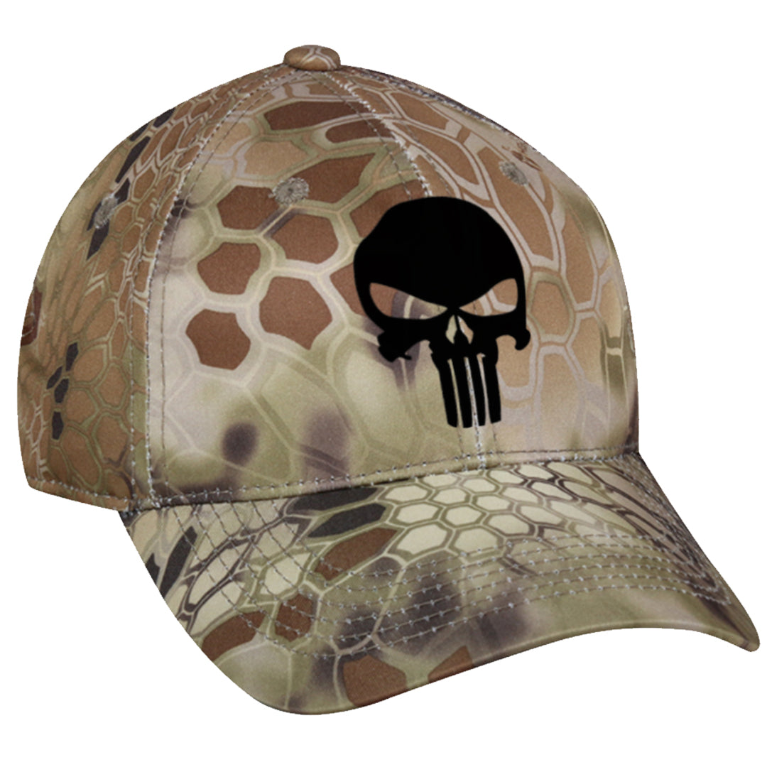 the punisher tactical hat kryptek highlander hat