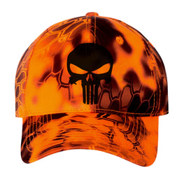 the punisher tactical hat