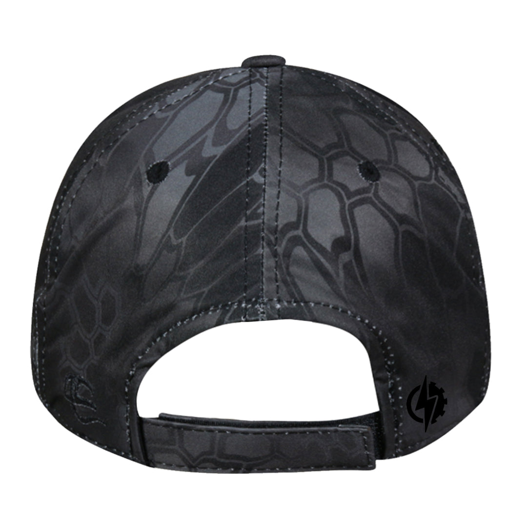 the punisher tactical hat kryptek camo