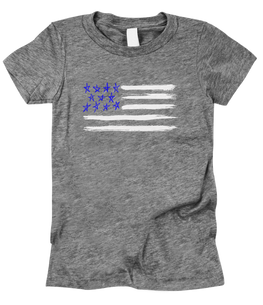 Stars and Stripes T Shirt
