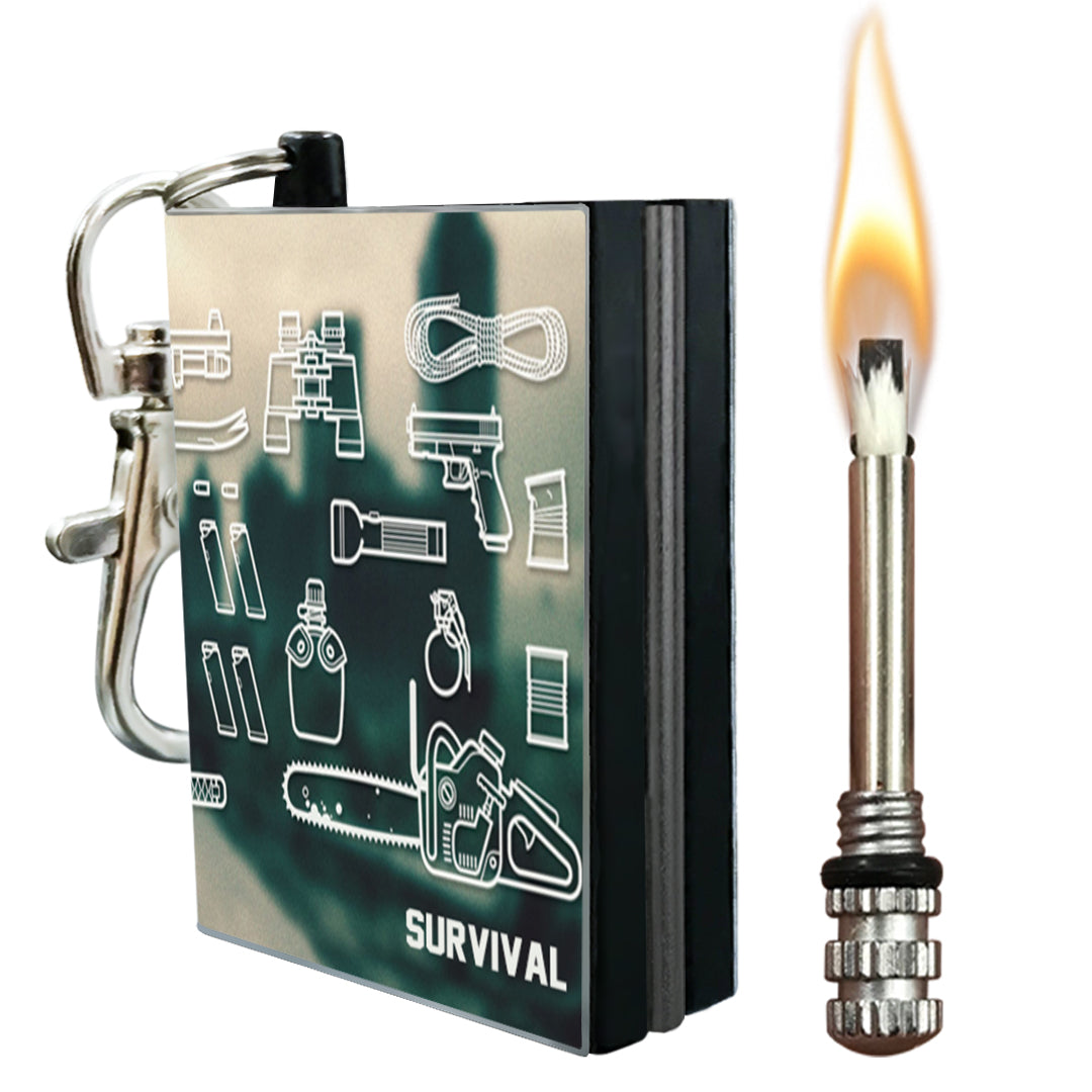survival fire starter