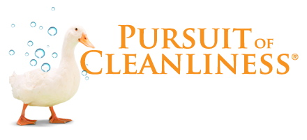 Pursuit Of Cleanliness