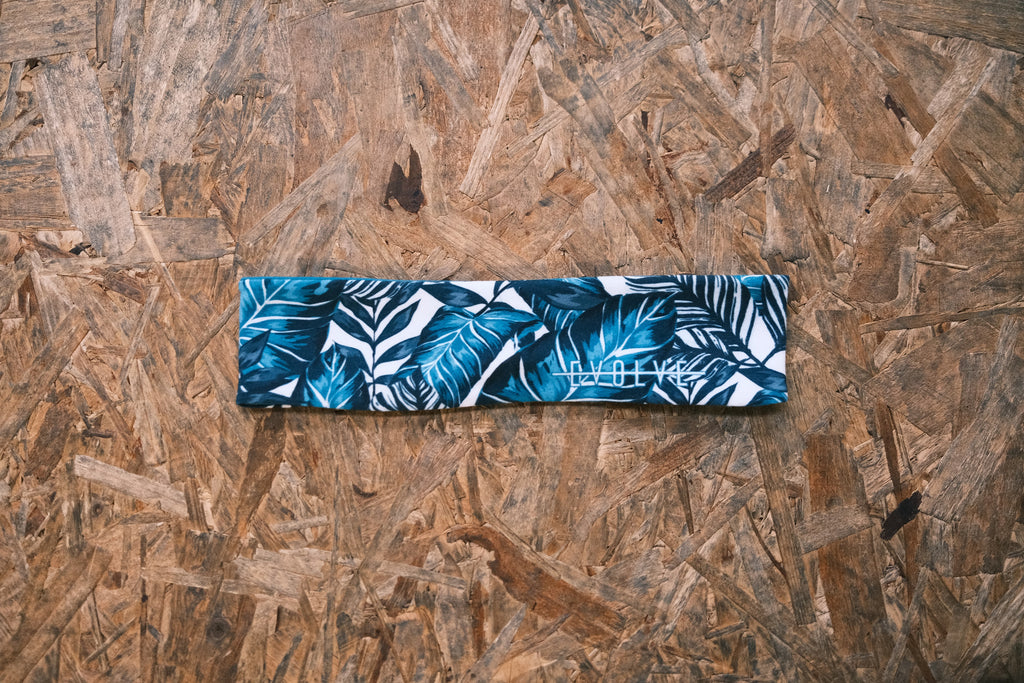 RX Headband | Tropic