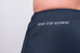 LUXE RX Shorts | Navy