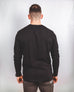 Blackout Long-sleeve T-Shirt