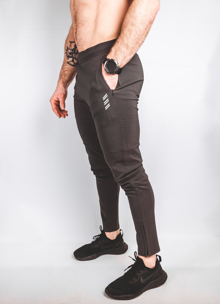 RX Training Pant | Charcoal Grey