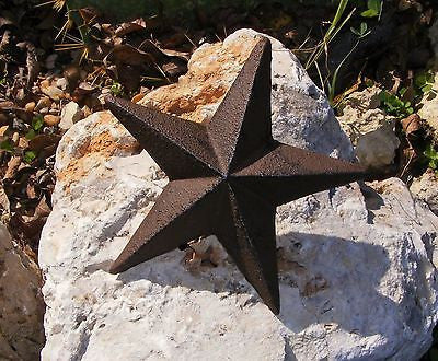 Cast Iron Star Nail  #108