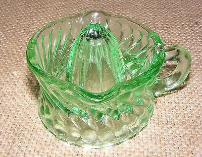 Green Juicer Reamer #514G