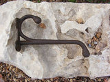 Cast Iron Harness Hook  #115