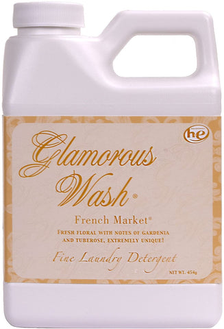 Tyler Candle Co Glamorous Wash French Market