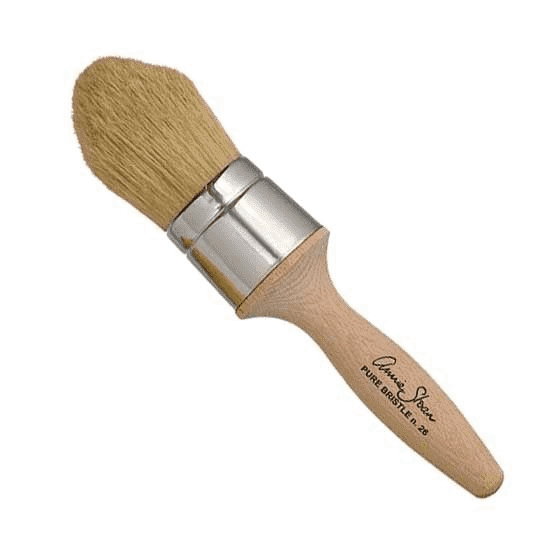 Annie Sloan Large Chalk Paint® Wax Brush