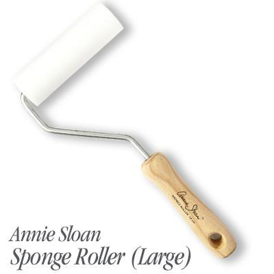 Annie Sloan Sponge Roller Large 4.5 Inches