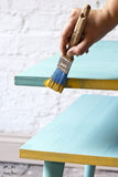 Annie Sloan #30 Flat Synthetic Fiber Chalk Paint® Brush