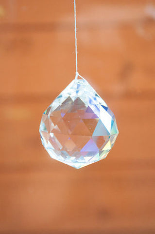 Crystal Ball Prism 20mm