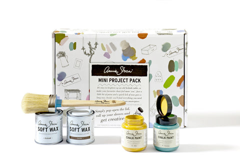 Mini Project Pack- Chalk Paint by Annie Sloan®