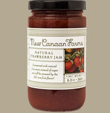 NATURAL STRAWBERRY JAM - PICK FOUR