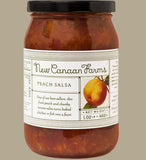 PEACH SALSA - PICK FOUR