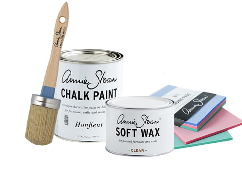 Annie Sloan® Starter Kit- The Basics