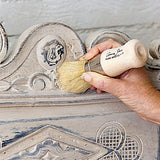 Annie Sloan Small Chalk Paint® Wax Brush