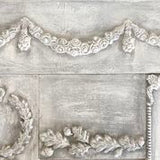 IOD Decor Mould Swags by Iron Orchid Designs