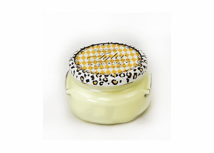 Tyler Candle Co Two Wick Prestige Jar Limelight