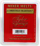 Tyler Candle Co Mixer Melts Various Scents