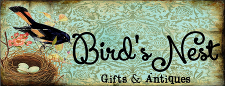 Bird's Nest Gifts & Antiques