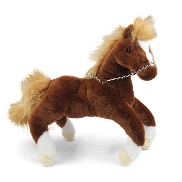 Walnut Chestnut Horse