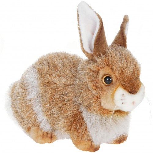 Rabbit Brown Mix