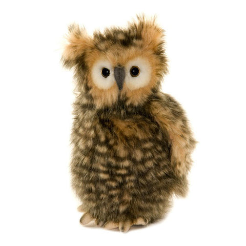 Brown Owl Youth 9""