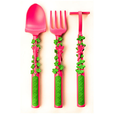 Set of 3 Garden Utensils