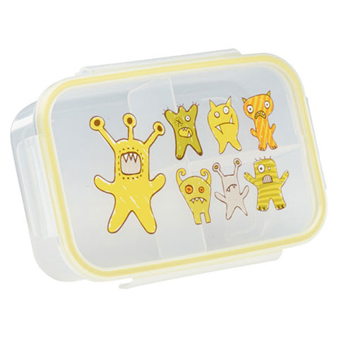 Hungry monsters Good Lunch Box